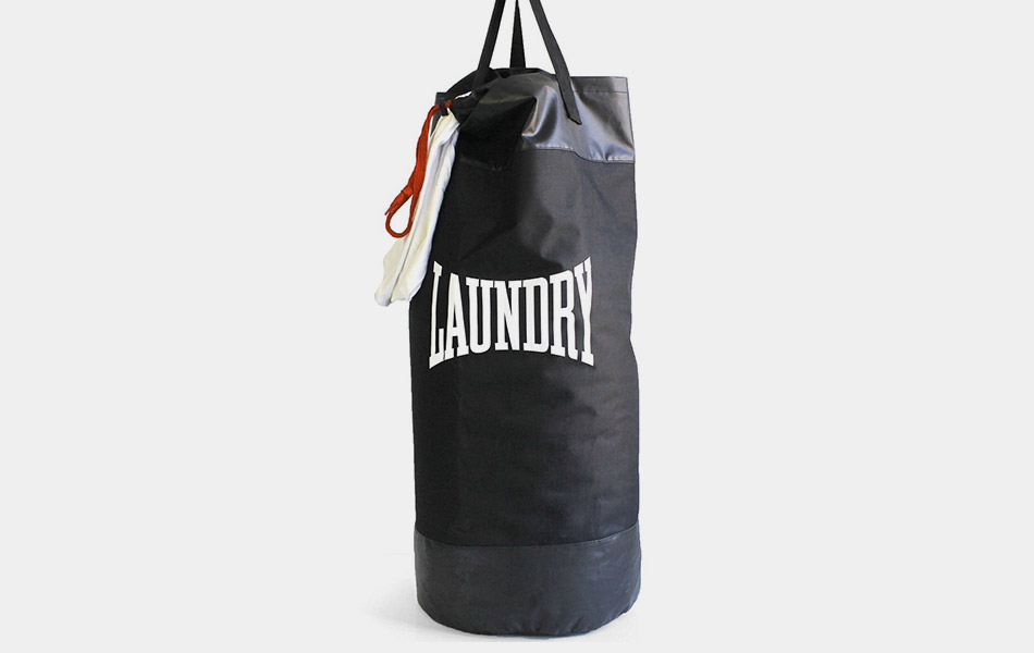 Suck UK Laundry Punching Bag