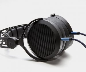 TidalForce Wave 5 Planar Magnetic Headphones