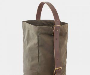City Works Slog Bag