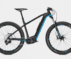 Focus Bold2 Plus Mountain Bike