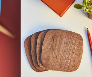 Grovemade Coasters