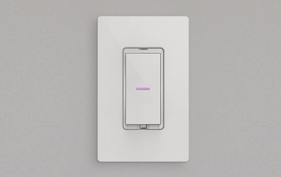 iDevices Dimmer Smart Switch