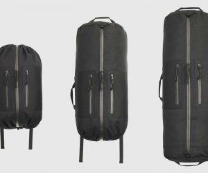 Piorama Adjustable Backpack
