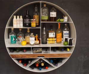 Sean Woolsey Libation Station