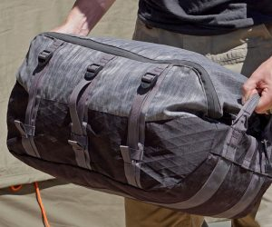 TAD Axis Expedition Duffle