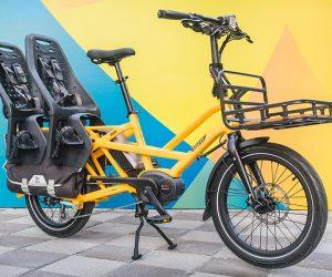 Tern Bicycles GSD e-Bike