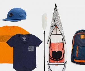 UBB x Oru Kayak Undercurrent Pack