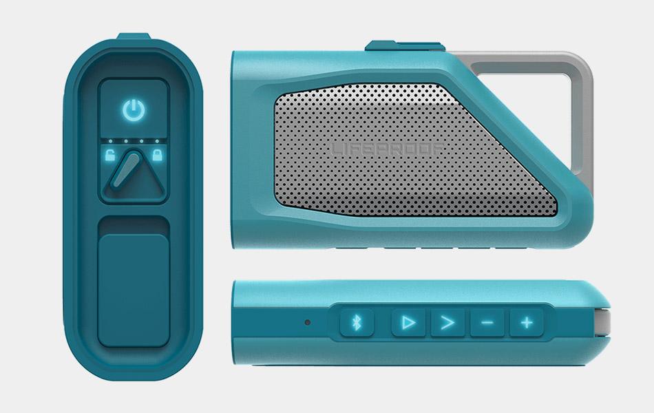Aquaphonics AQ9