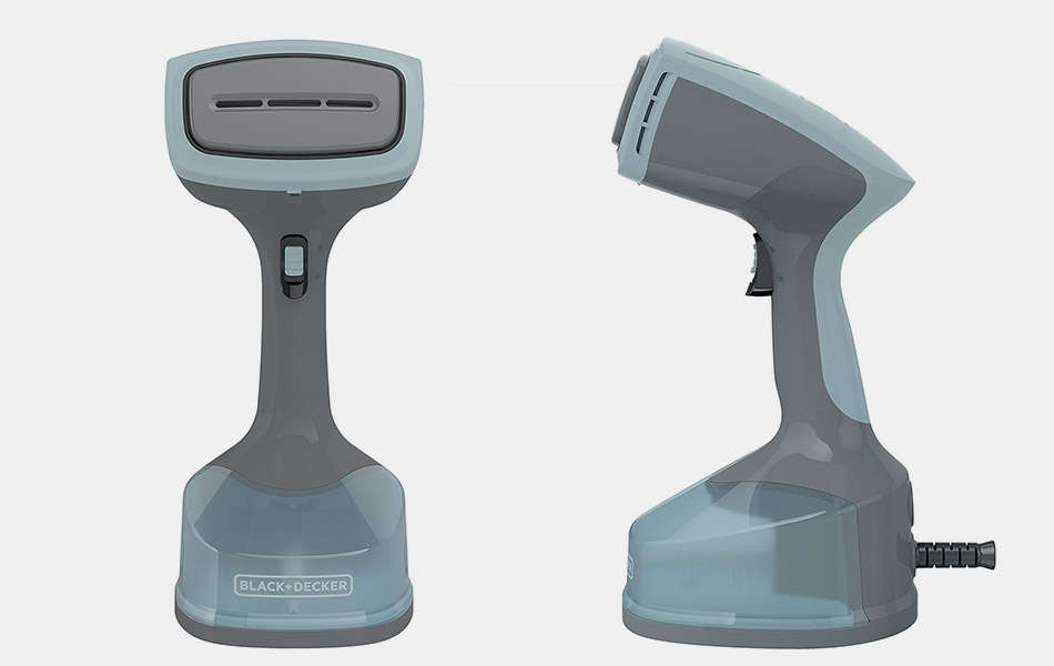 Black + Decker Advanced Handheld Steamer