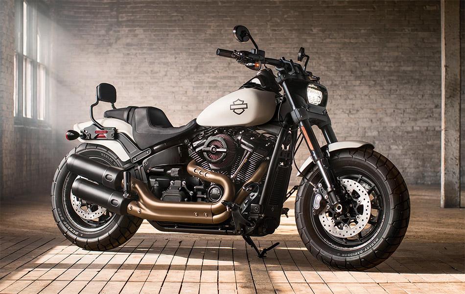 Harley-Davidson 2018 Fat Bob