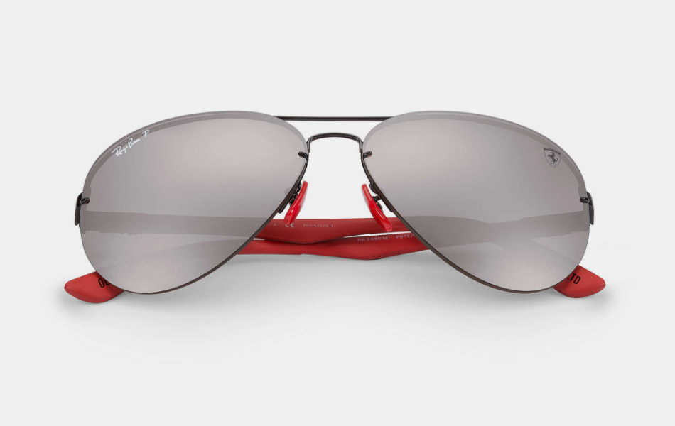 Ray-Ban Scuderia Ferrari IT Limited