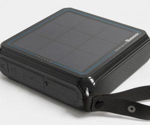 Renogy E.TUNES Solar Speaker