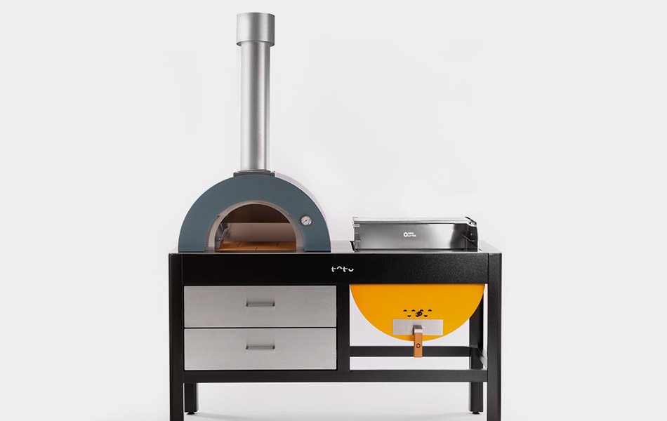 Toto Outdoor Oven