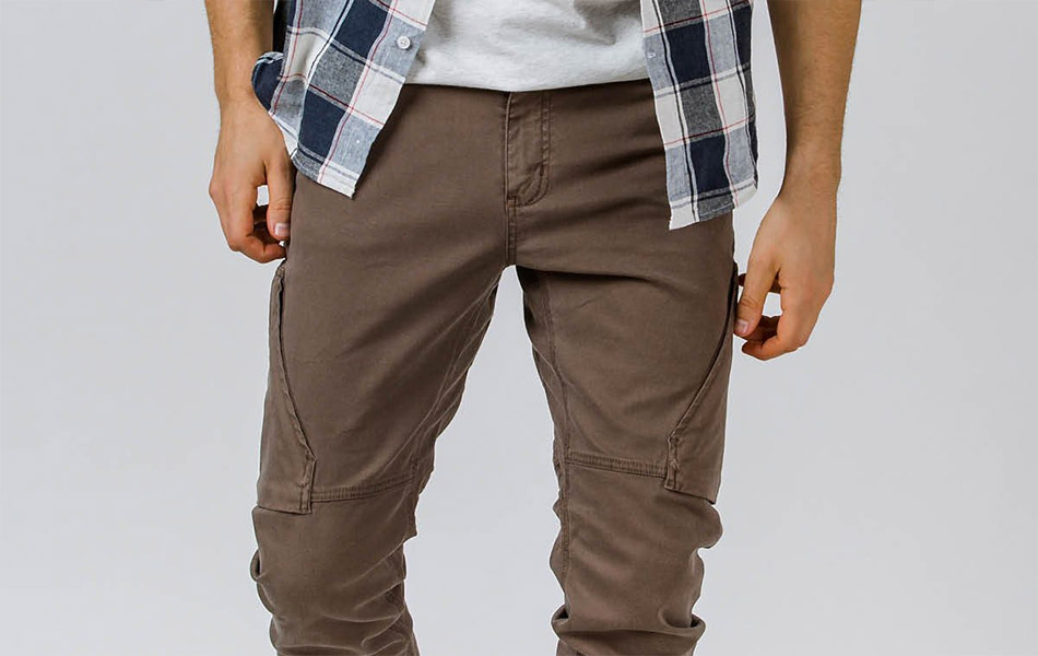 DUER Live Lite Adventure Pants