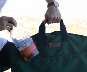 Hill Country Wayfarer Garment Bag