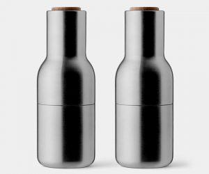 MENU Steel Bottle Grinders