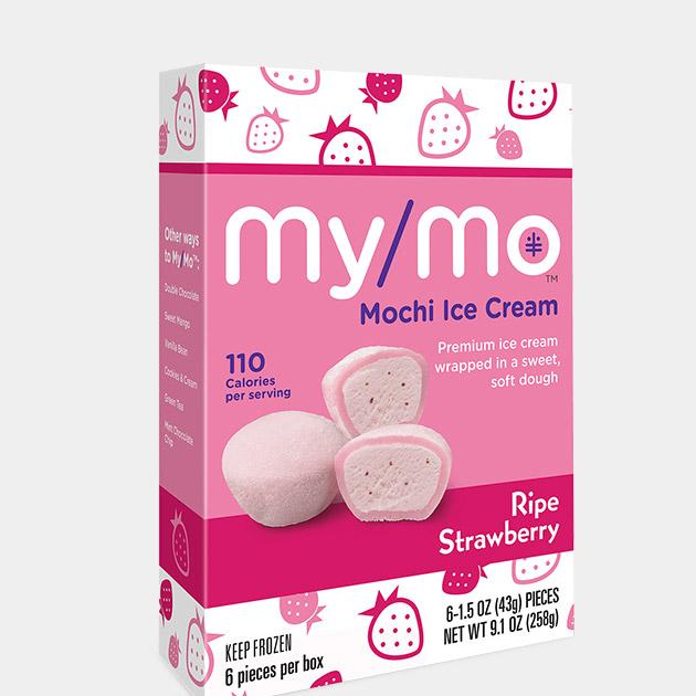 My Mo Mochi Ice Cream Gearculture