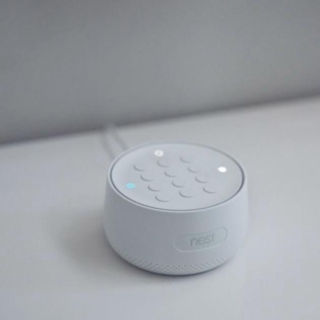 Nest Secure Alarm System Gearculture