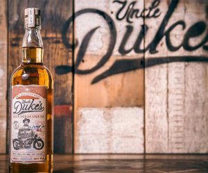 Uncle Duke's Whisky