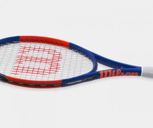 Wilson Custom Tennis Rackets