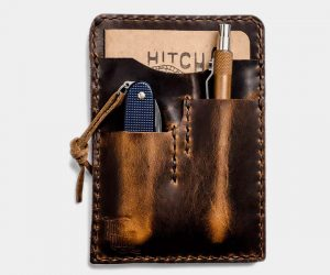 Hitch & Timber Notes Caddy 2.0 Wallet