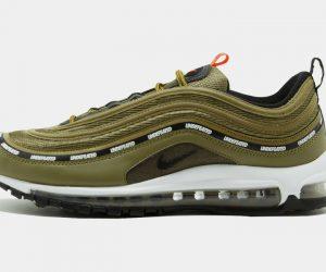 Nike Air Max 97 OG / UNDFTD