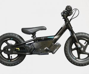 Stacyc Electric Balance Bike