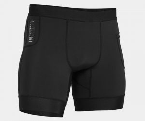 Ten Thousand Compression Short