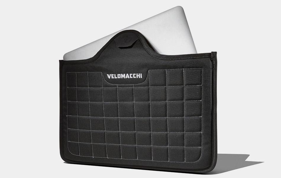 Velomacchi Speedway Impact Laptop Sleeve