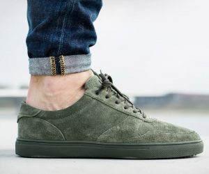 Clae Gregory SP Shoes