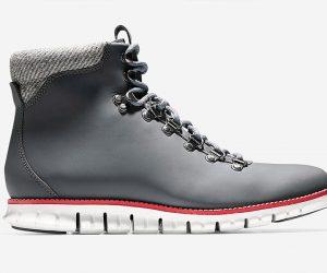 Cole Han Zerogrand Hiker Boot