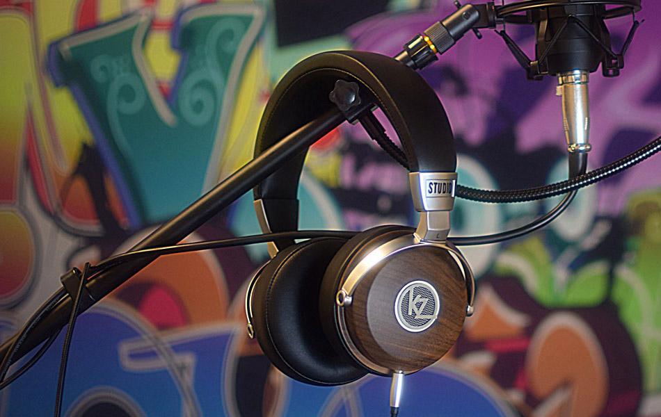 Krankz Audio Studio