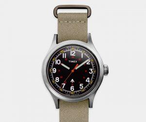 Timex M2