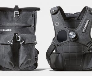 Velomacchi Roll-Top Backpack