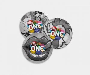 myONE Condoms