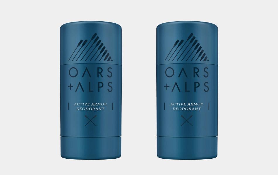 OARS + ALPS Deodorant