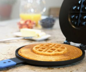 PanWaffle Pancake/Waffle Maker
