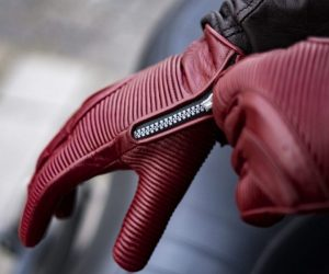 Sakura Motorcycle Gloves
