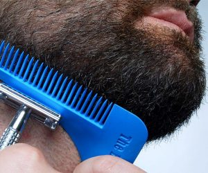 Beard Bro Beard-Shaping Tool