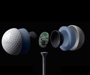 OnCore GENiUS Smart Golf Ball