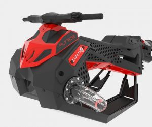 Flyride Personal Watercraft