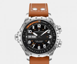 Hamilton Limited Khaki Chronograph