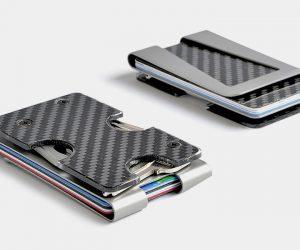 KeyClip 2.0 Light Wallet