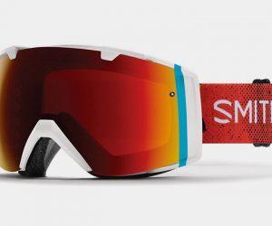 Smith I/O Snow Goggles