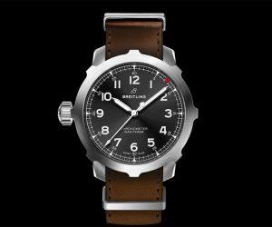 Breitling Navitimer Super 8 Watch