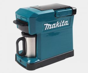 Makita CM501D Coffee Maker