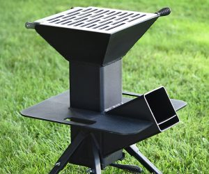 Watchman Outdoor Cooking Stove