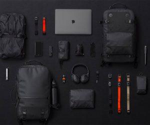 Black Ember Citadel Pack