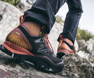 Tecnica Forge Hiking Boots