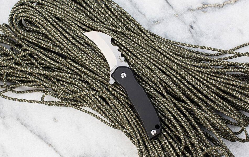 Titanium Micro Blade